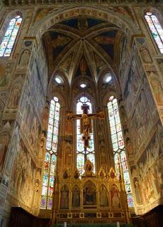 Iglesia de Santa Croce.