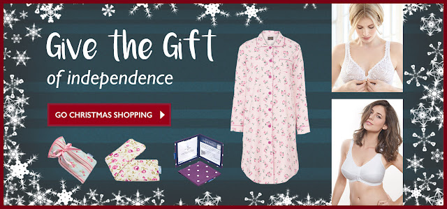 Give the gift of independence - shop the able label adaptive clothing