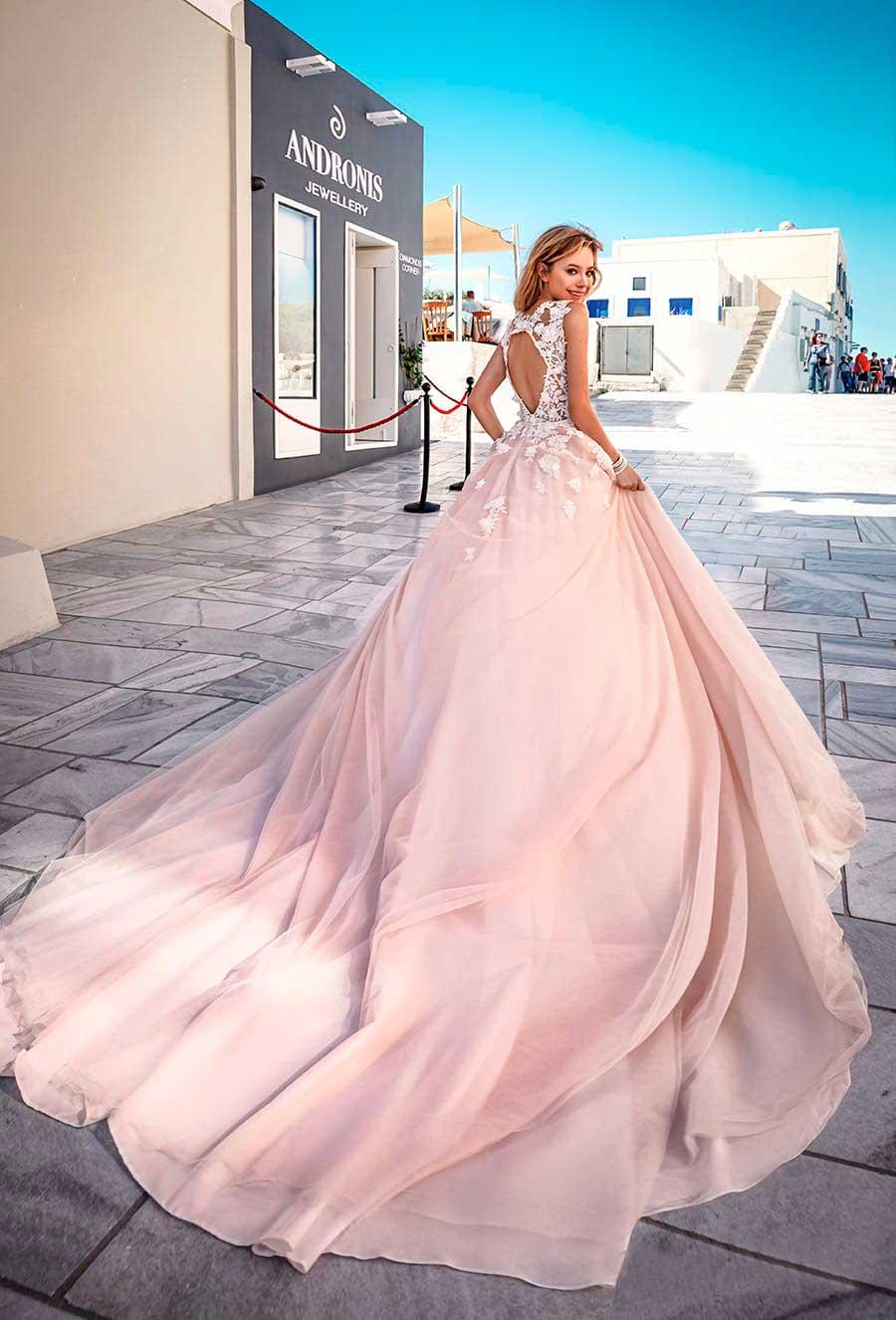 Badabun Co: Vestidos de novia que te harán decir, cállate y toma el ...