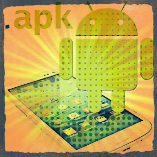 Install Applications and Games Android