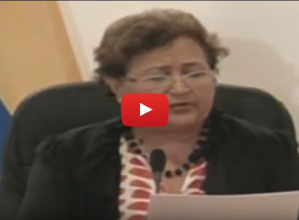 Cámara en directo desde el CNE en Venezuela