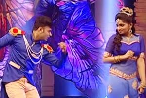 Jodi | Classic Round | Shyam and Nakshathra