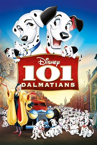 Watch One Hundred and One Dalmatians Online Free in HD