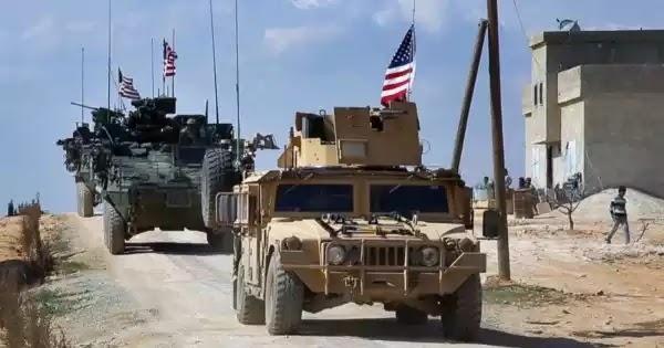 Συγκρούσεις Αμερικανών και Κούρδων στην Καμισλί της Συρίας! - Αναφορές για νεκρούς και από τις 2 πλευρές! (βίντεο)