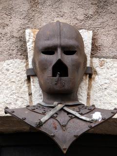 la maschera di ferro-leonardo dicaprio