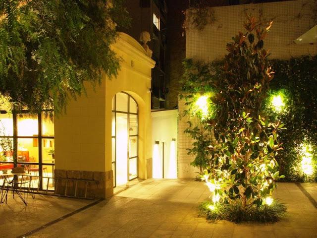 Le Palacete (Barcelona)