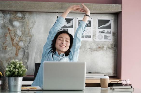Baca Ni 10 Cara Nak Jaga Mata Bagi Anda Yang Hari-hari Hadap Laptop