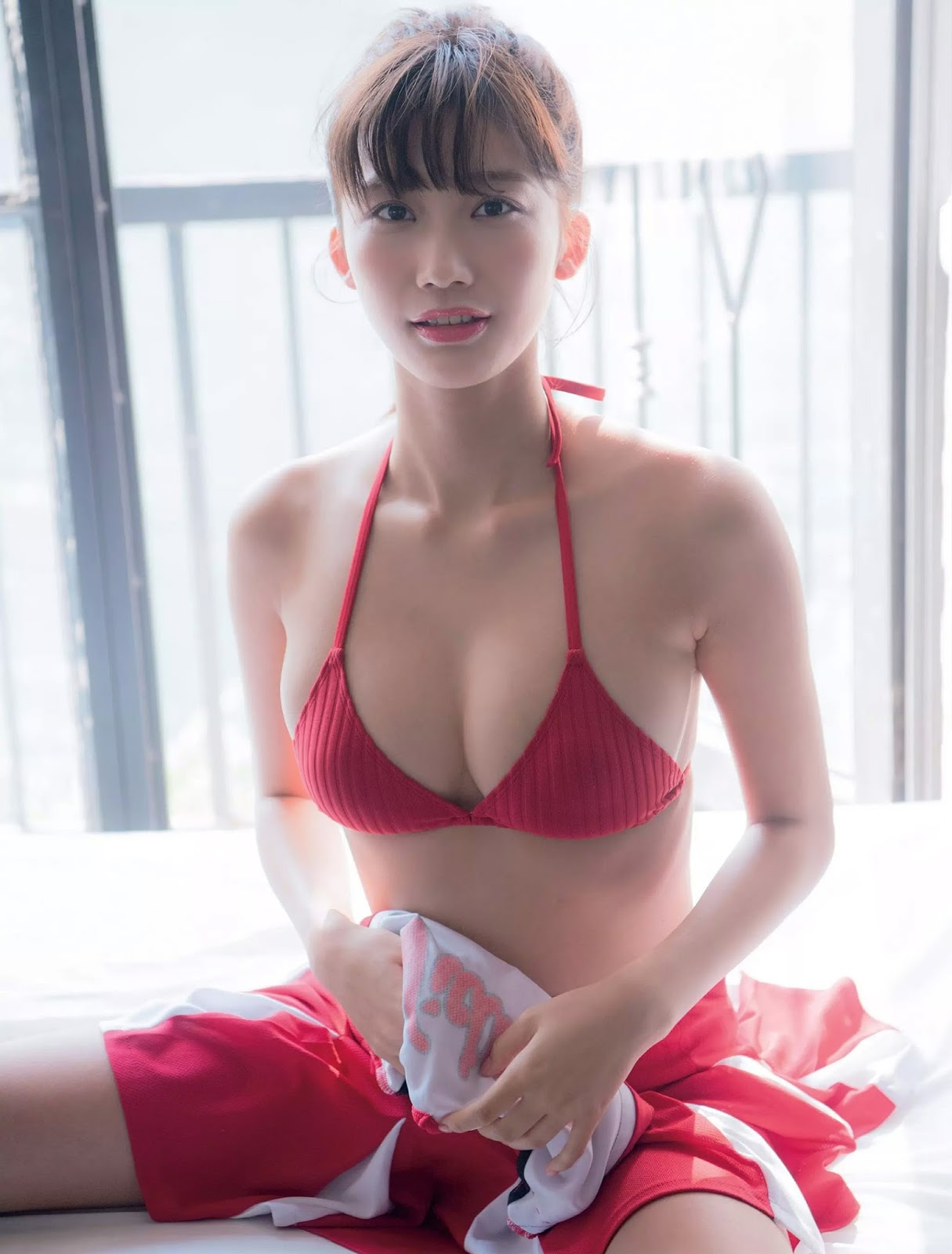 Yuka Ogura 小倉優香, FLASH 電子版 2017.12.05 Part.02 (フラッシュ 2017年12月05日号)