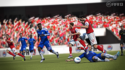 FIFA Football 2013 Free Download For PC