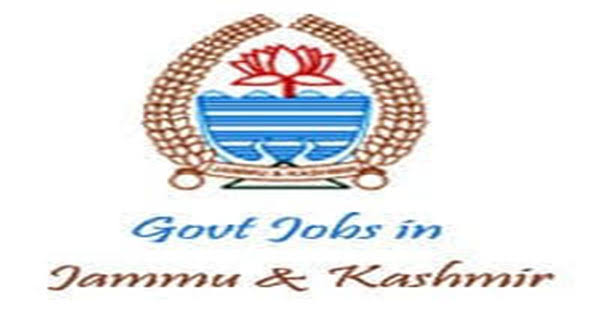 J&K ICDS Recruitment for posts under Mahila Shakti Kendra Scheme
