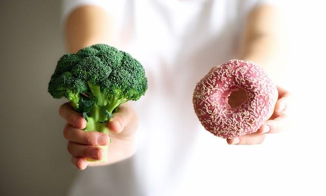 Τα οφέλη της φυτοφαγικής διατροφής για την υγεία