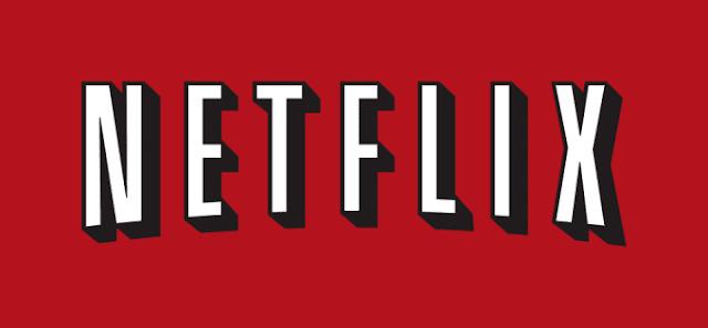 Meus preferidos na Netflix