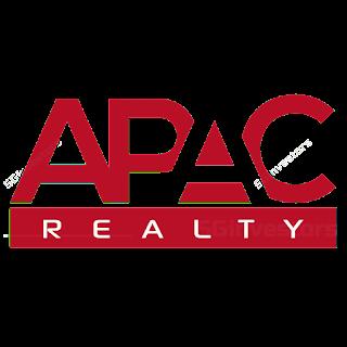 APAC REALTY LIMITED (CLN.SI) @ SG investors.io