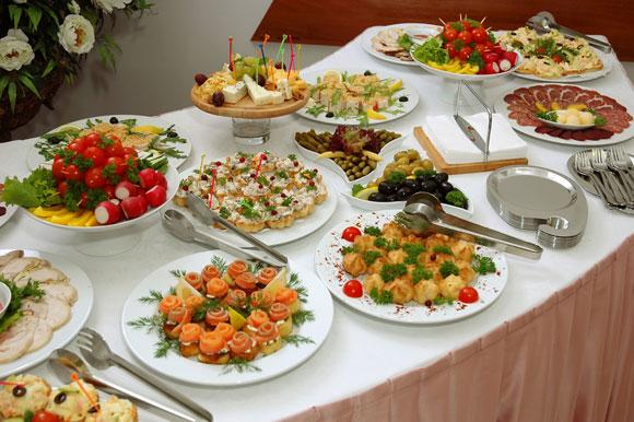 Bạn muốn tổ chức tiệc cưới của mình trong một nhà hàng như thế nào?