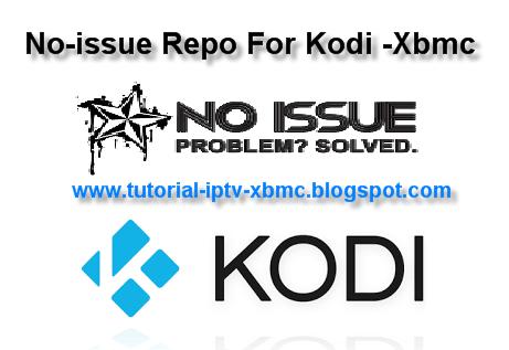 Kodi no issue repo | Kodi Not Working & No Stream Available