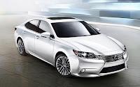 Spesifikasi Dan Daftar Harga Mobil Lexus