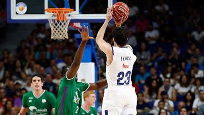 71-68 : Partimos con ventaja en la semifinales de la ACB