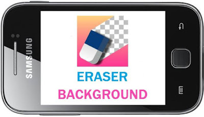 Eraser Background