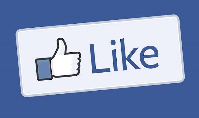 Tak Hanya Lagunya Lagunya Awkarin yang Candu, Like di Facebook Juga Bikin Candu