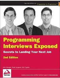 Best book for Java Programming interviews