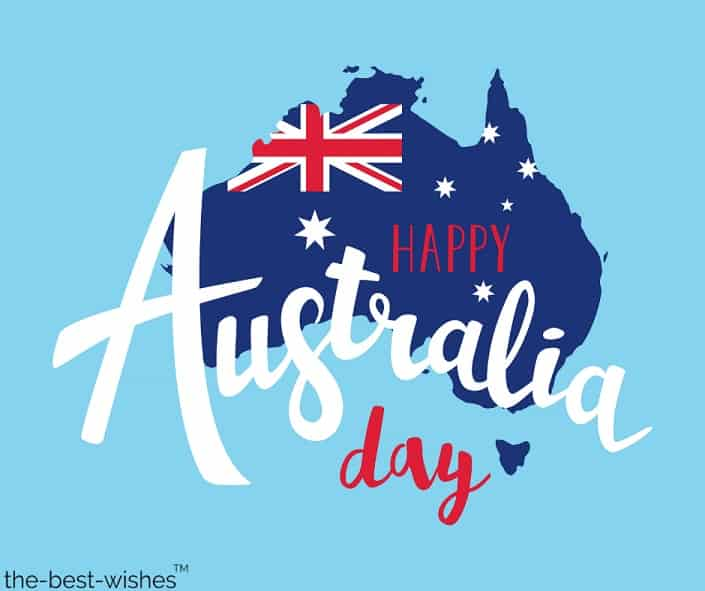 foundation day of australia