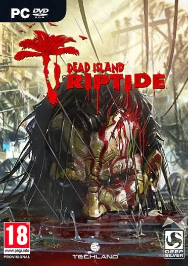 Dead Island Riptide 2013 - Highly Compressed 1.28 GB - Full PC Game Free Download | By Mehraj