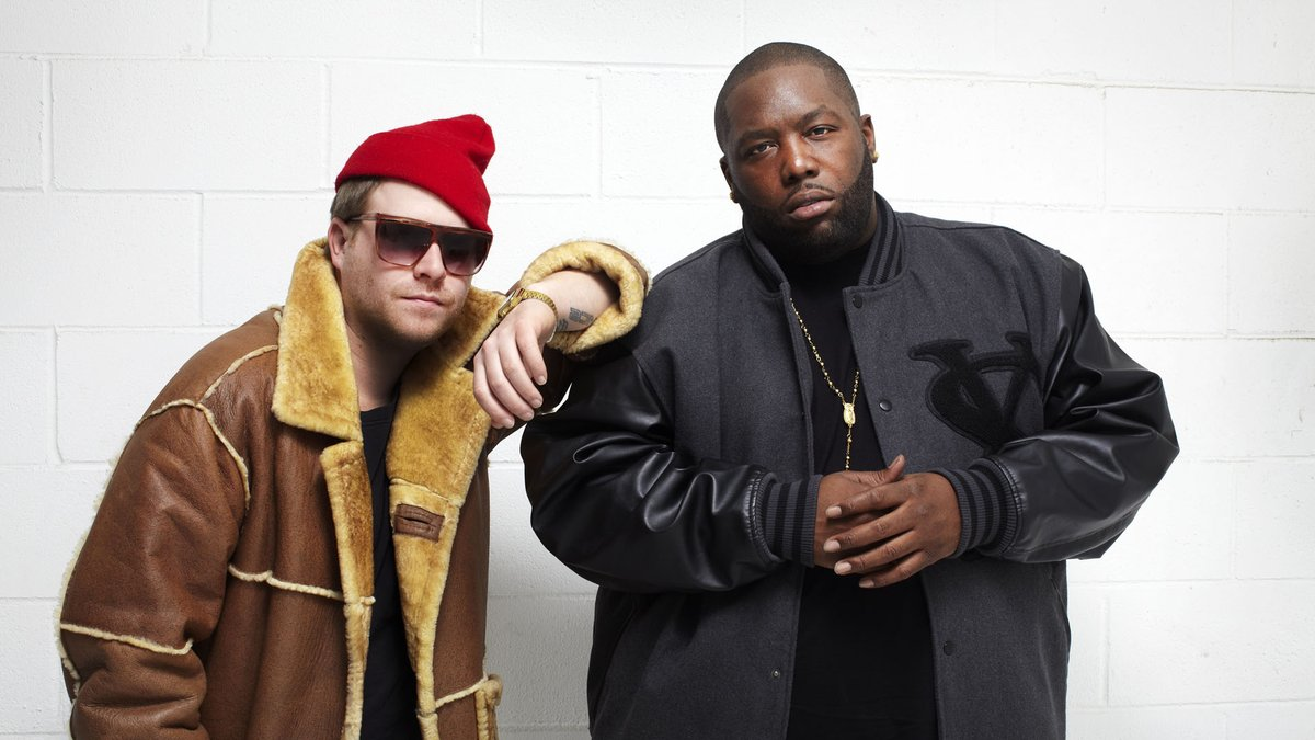 Hip Hop Duo Run the Jewels Release New Song in Gears of War 4 Horde 3.0 Trailer