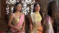Kritika Kamra Stunning TV Actress in Ghagra Choli Beautiful Pics ~  Exclusive Galleries 037.jpg