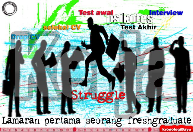 pengalaman mencari kerja di job fair, freshgraduate, lamaran pertama, tips mendaftar pekerjaan bagi freshgraduate, masa kuliah
