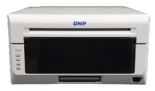 pronounces the advent of the build novel dye sublimation digital photograph printer DNP DS820A Driver Download