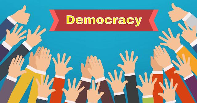 Konsep dan Urgensi Demokrasi yang Bersumber dari Pancasila
