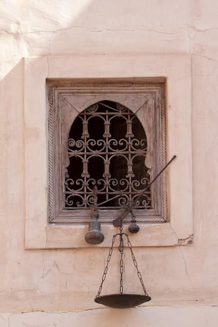 Madrasa ben Youssef-Marrakech