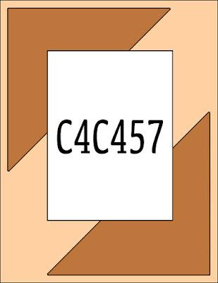 Crazy 4 Challenges - C4C457