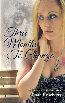 Three Months to Change book cover