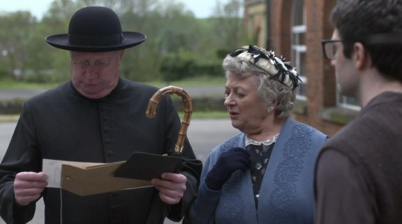 Father brown series 3 episode 2 - D gray man american voice