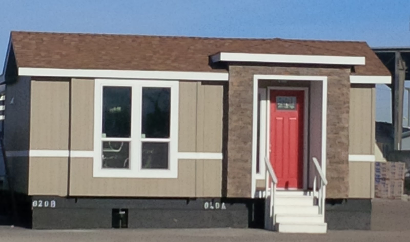 tiny house usa
