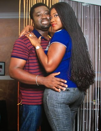 mercy johnson husband interview