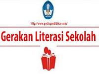 Gerakan Budaya Membaca Gerakan Literasi Sekolah