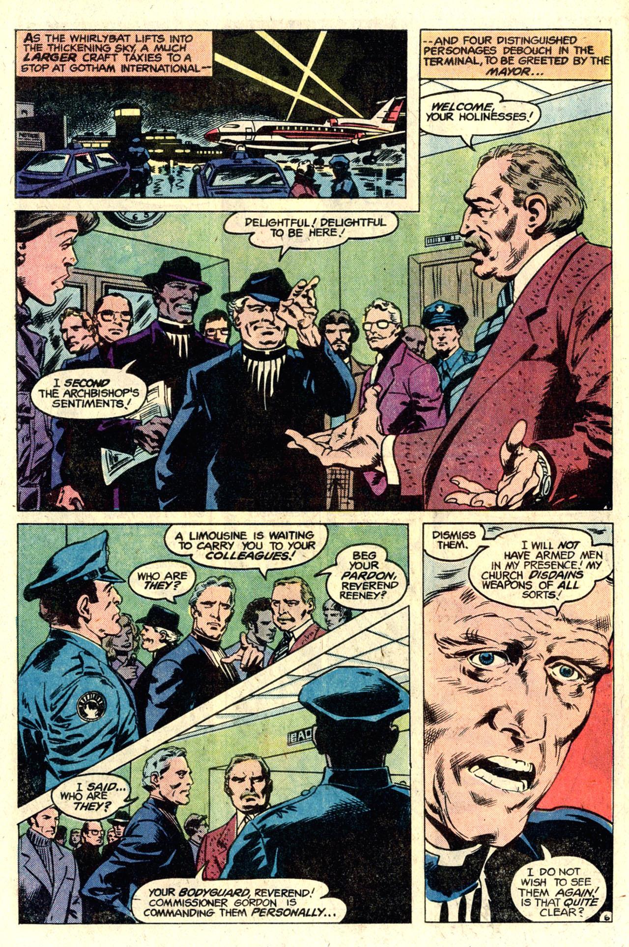 Detective Comics (1937) 490 Page 7
