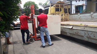 Jasa Undername Export LCL-Jasa Export Cargo Door To Door