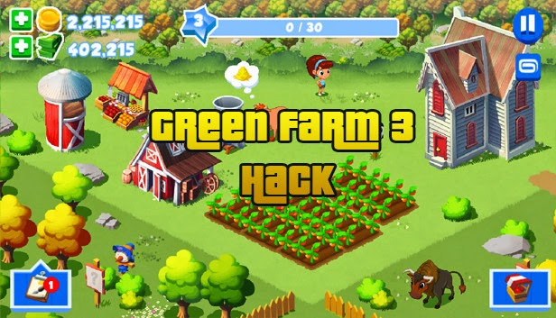 🔥 Green Farm 3 Hack - Free Cash and Coins Cheats (LIVE PROOF)