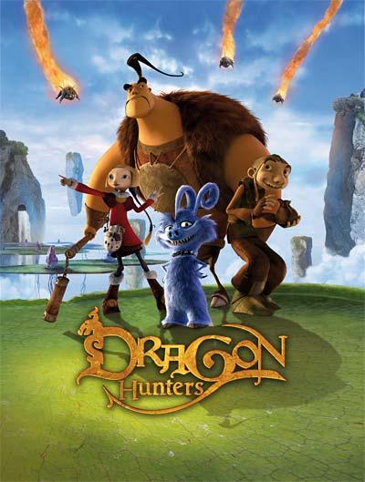 Xem Phim Hiệp Sĩ Săn Rồng 2008