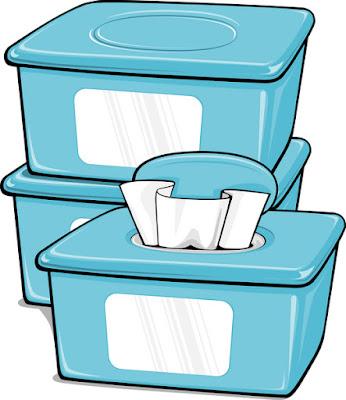 f8690511b3c ♡ Drops de Mãe ♡  1001 utilidades do lenço umedecido