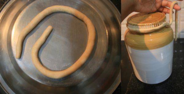 how to make Uppumanga | Salted Tender Mangoes | Mangoes in brine