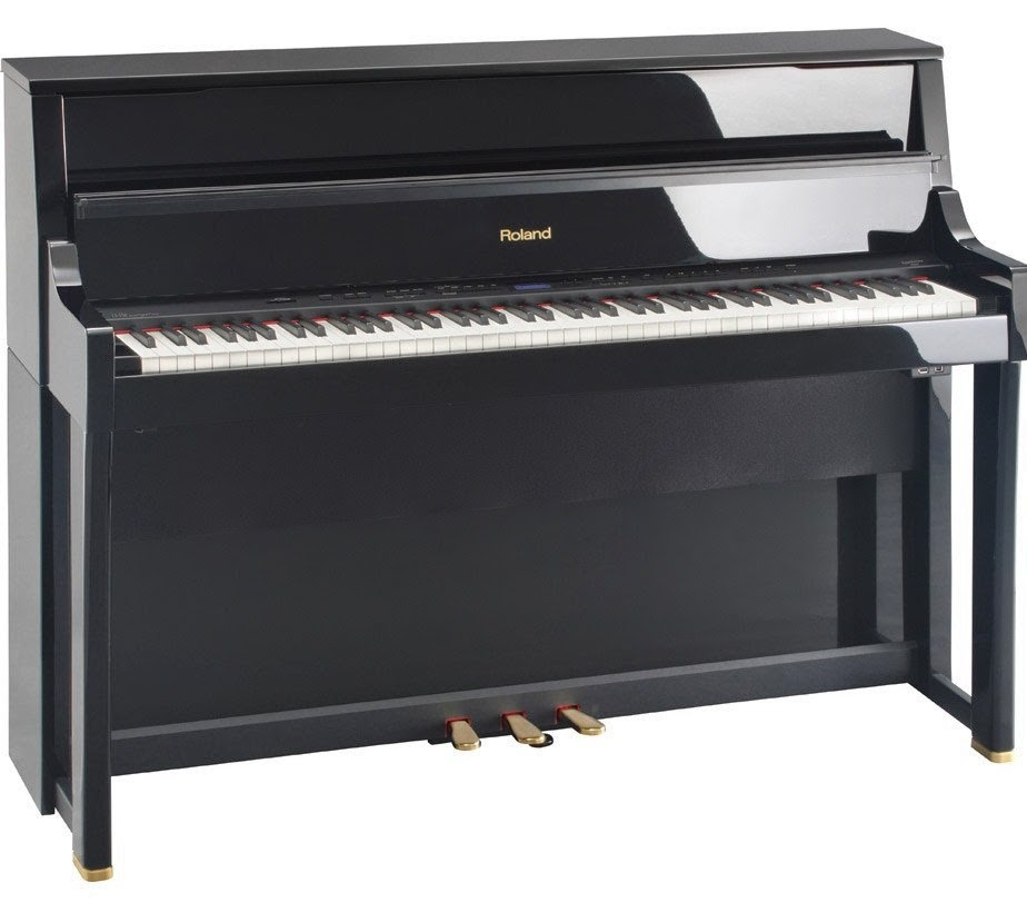 Roland LX15e digital piano