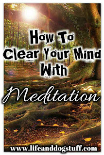 How to Clear Your Mind With Meditation