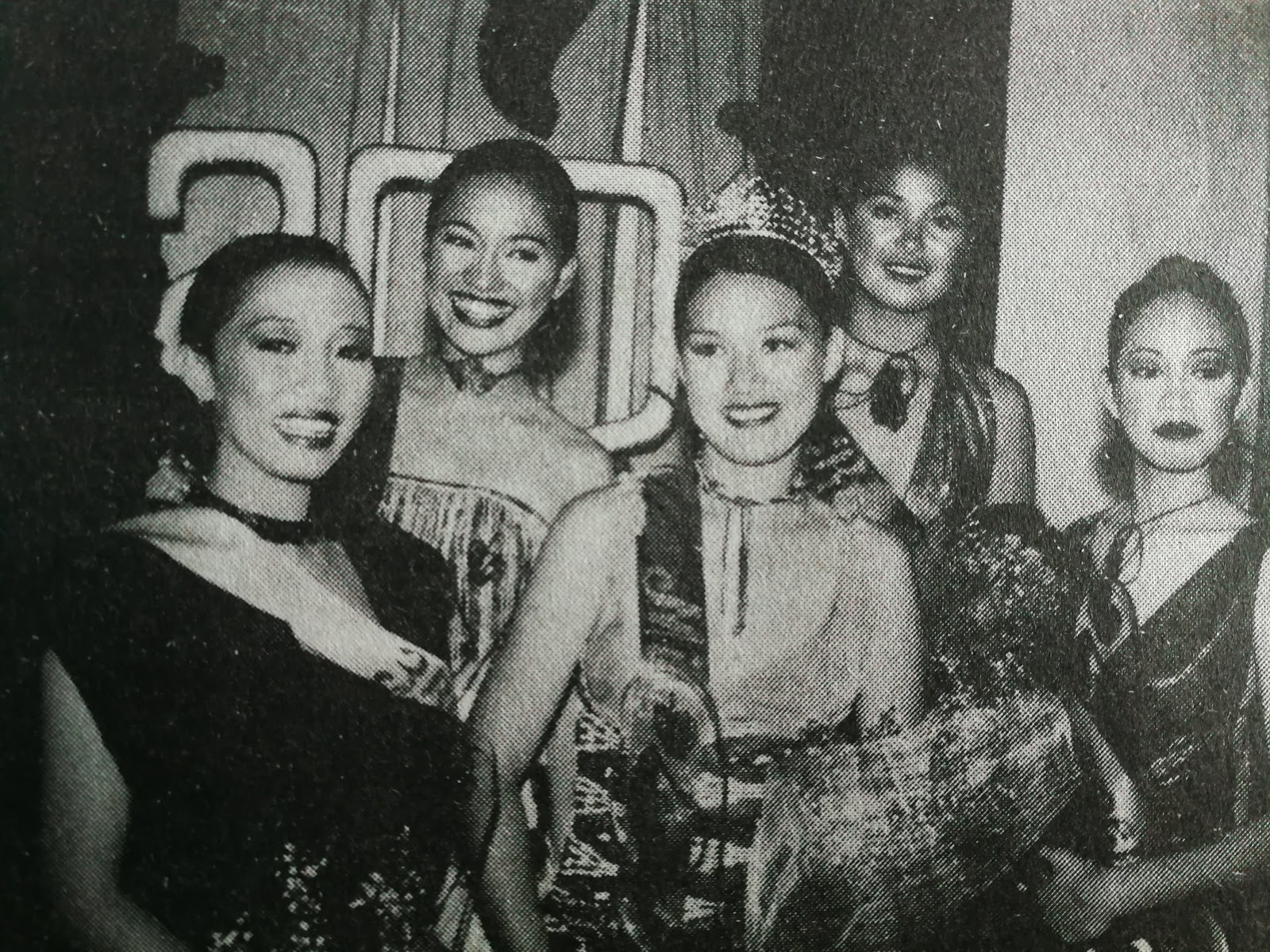 Miss Puerto Princesa then and now    #Palawanderer