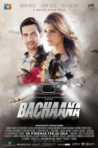 Bachaana (2016)