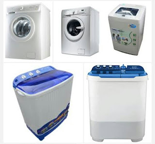 Tukang Service Mesin Cuci di kediri