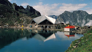 History and Information about Gurduwara hemkund sahib